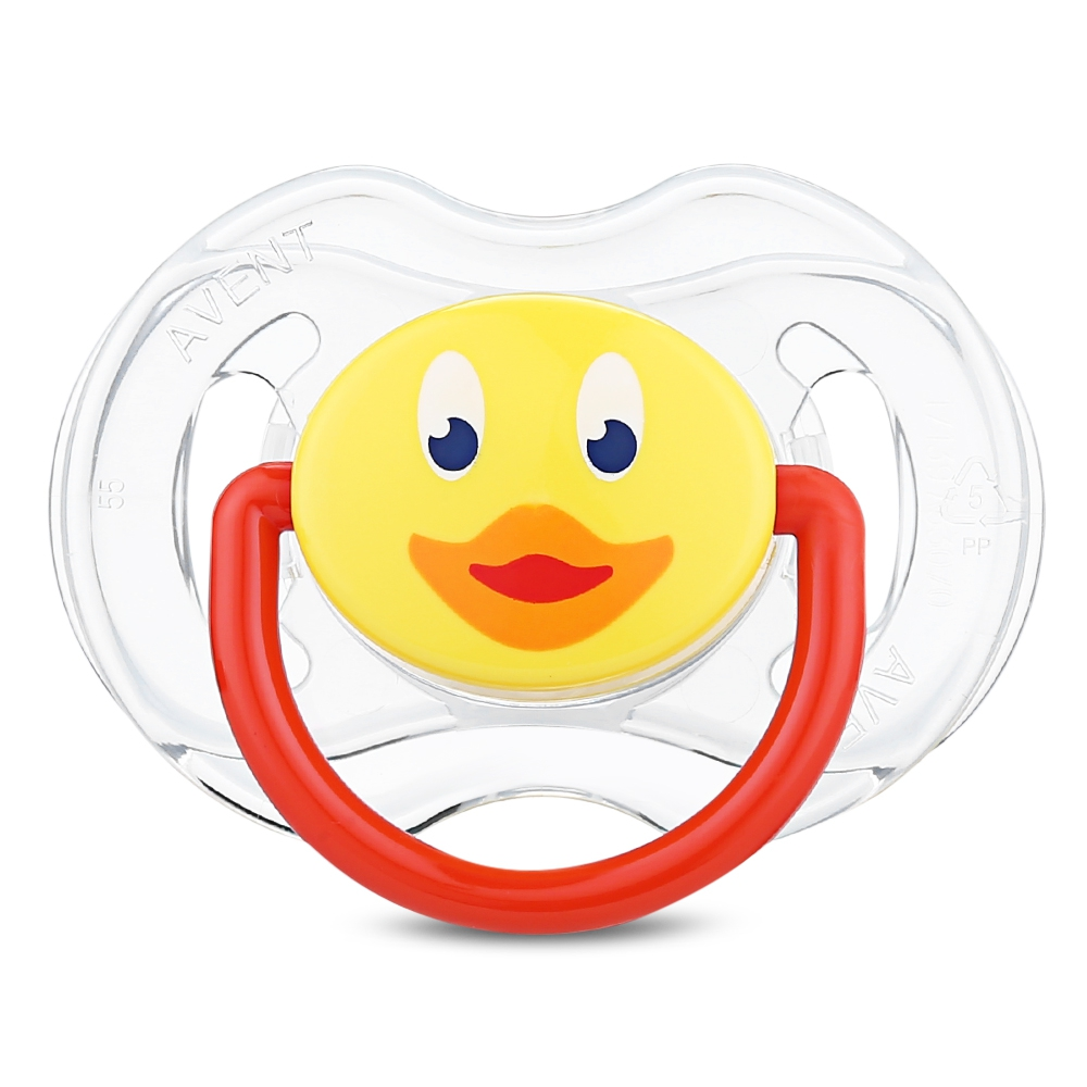 Ultra soft 2pcs Baby Soother Pacifier Silicone Infant Animal Orthodontic Nipple Kids Care Baby Feeding 0-6 months Holding Handle