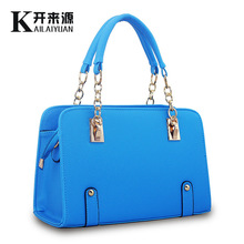 Xia female package 2019 new tide bag chain fashion