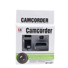 Lishi 0.5MP Professional Camera Kit For the Lishi L6053 L6039 L6055 Drone Remote Control Quadcopter Toy  Spare Parts