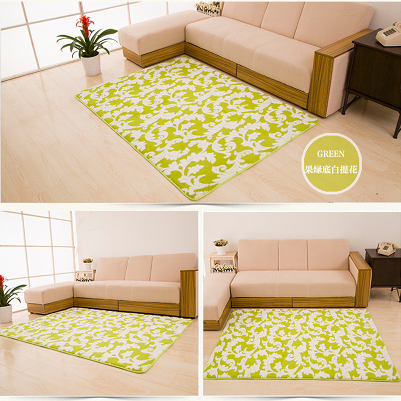 Living Room Coffee Table Bedroom Carpet-in Carpet From