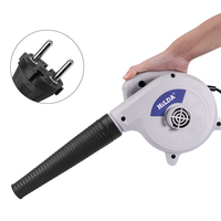 Computer cleaner Electric air blower dust Blowing Dust Computer Dust Collector Air Blower 600W 220V blower