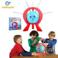 LeadingStar Nowy Praktyczne Żarty Gagów Zabawki Balon Szturchanie Boom Boom rodzina Zabawka Gra Planszowa Boże Narodzenie Nowy Rok Prezent dla Dziecka zk30