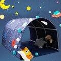 Палатка-тоннель для мальчиков  Игровая палатка для детей