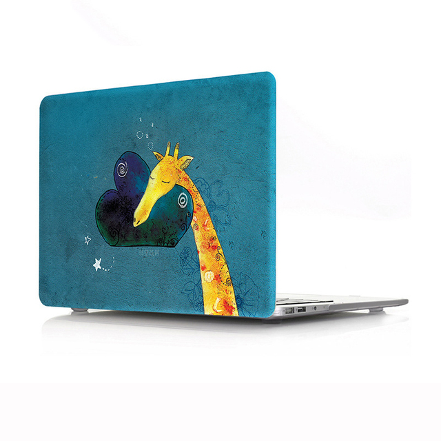 Laptop Sleeve case cover 17 Inch,Notebook//MacBook Pro//MacBook Air Laptop Cute Animal Pattern Laptop Sleeve Cover DW-348
