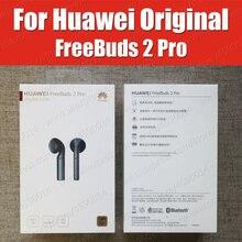 CM-H2 HUAWEI FreeBuds 2 Pro Bluetooth 5,0 беспроводной наушники с микрофоном Музыка Touch водостойкий гарнитура Handfree динамический