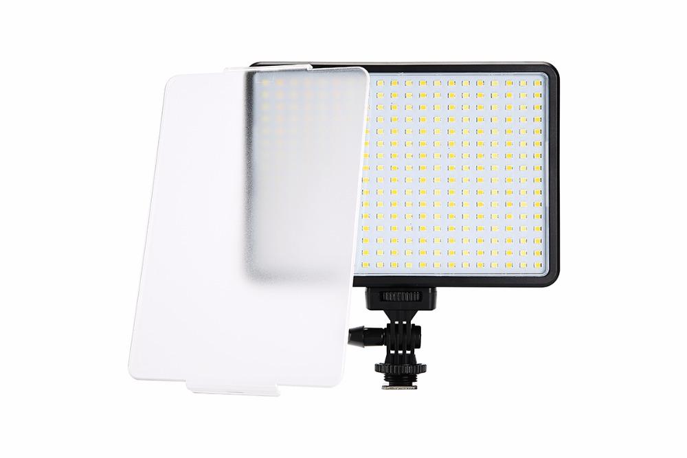 320a led video light
