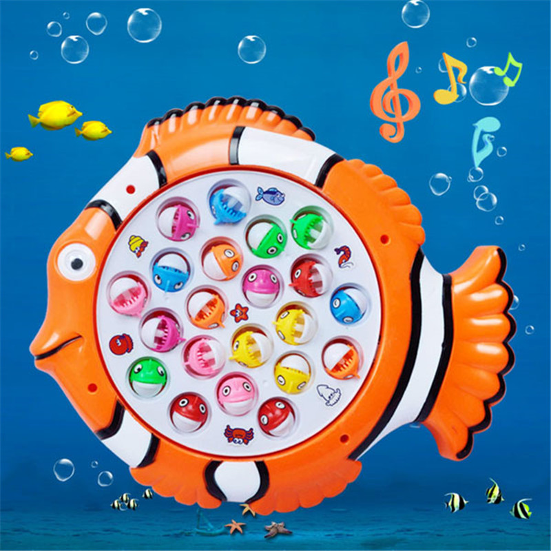 Plastic-Electric-Rotating-Magnet-Fishing-Game-Kid-Children-Educational-Toy-Puzzle-Toy-Electric-Music-Plate-Game-P25-3