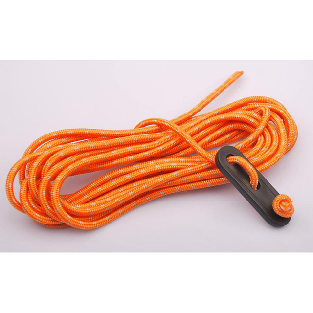 2pcs/lot 480cm*5mm Orange C&ing Guy Line Cord Paracord Tent Rope with Guyline  sc 1 st  AliExpress.com & 2pcs/lot 480cm*5mm Orange Camping Guy Line Cord Paracord Tent Rope ...