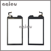 10Pcs Lot 5 0 Touch Screen For Doogee S30 Digitizer Front Glass Lens Sensor Panel High