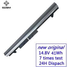 GZSM akumulator do laptopa RA04 dla Hp Probook 430 G1 G2 bateria do laptopa HSTNN IB4L HSTNN IB5X H6L28ET H6L28AA akumulator do laptopa
