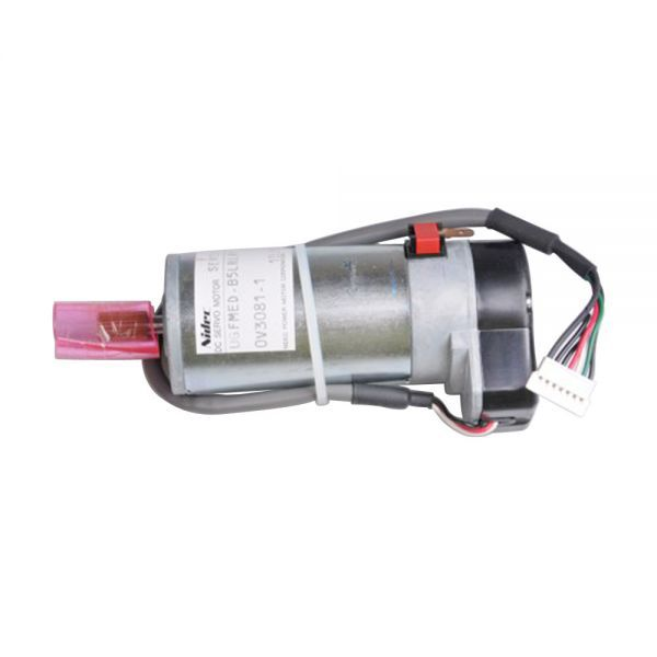 Original new Feed Motor for Roland FJ-540/FJ-740 original roland print carriage board w700241211 for fp 740 printer