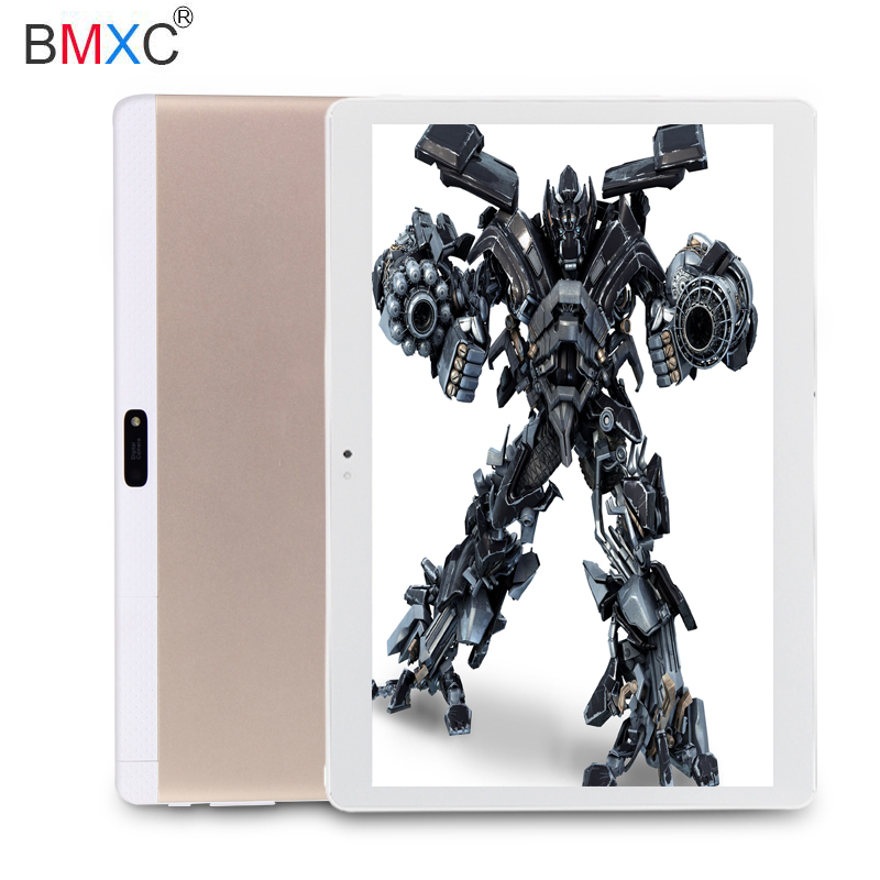 Android 7.0 OS 3G tablet pc 8 core CPU 10.1 inch kid tablet 1920X1200 Capactive Screen 4GB RAM 32GB ROM Dual Camera pc tablet