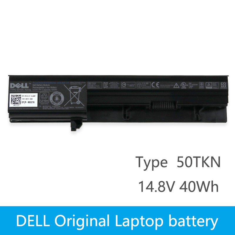Dell Original New Replacement Laptop Battery for DELL Vostro 3300 3300n 3350 V3300 V3350 GRNX5 NF52T P09S V9TYF XXDG0 50TKNDell Original New Replacement Laptop Battery for DELL Vostro 3300 3300n 3350 V3300 V3350 GRNX5 NF52T P09S V9TYF XXDG0 50TKN