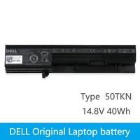 Dell Original New Substituição Da Bateria Do Portátil para DELL Vostro 3300 3300n 3350 V3300 V3350 GRNX5 NF52T P09S V9TYF XXDG0 50TKN