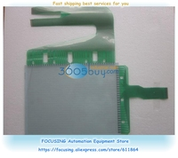 Yeni GP2600-TC11 GP2601-LG41 dokunmatik ekran cam
