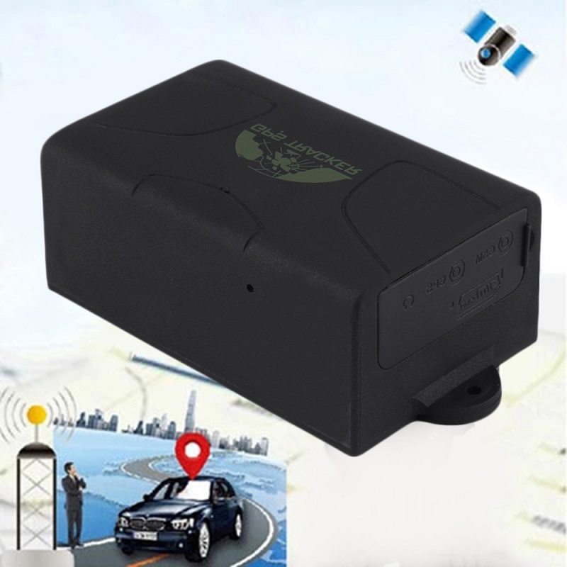 gps vehicle tracker tk104 real time gsm gprs gps car. Black Bedroom Furniture Sets. Home Design Ideas