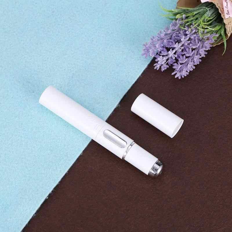 415nm Mavi Işık Lazer Kalem Skar Akne Kaldırma Tedavisi Taşınabilir Akne Lazer Kalem Skar Kırışıklık Kaldırma Güzellik Cihazı yeni Dropshipping