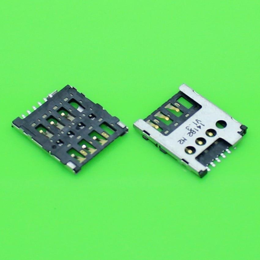 30pcs/lot ,Brand new SIM Card Reader Holder Tray Slot For Nokia Lumia 530 630 N530 N630 connector socket