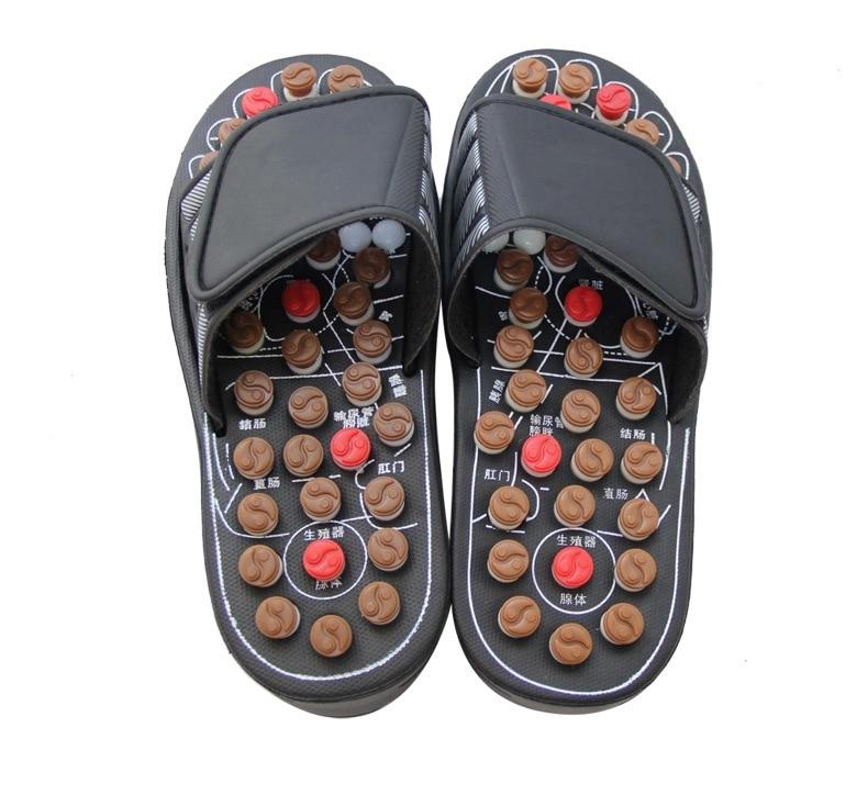 Բամբասանք պտտվող կոշիկներ Սանդալ Reflex - Առողջապահություն - Լուսանկար 2