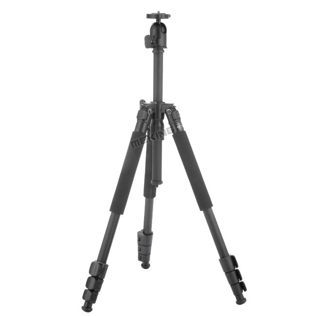 Photo Studio Pro FANCIER 133.5cm/52.5in WF-3642B Tripod kit stand with Ballhead for camera extensor para foto tripod tripe электропила redverg rd ec101