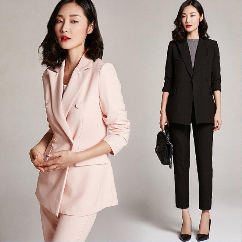 Version Féminin De angleterre La Noir Usure 1 Professionnel Vent Costume Petit Printemps Mince 1 Beau Coréen Nouvelle RqqvTw