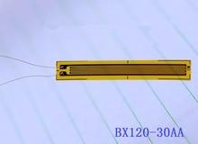100 pces calibre de tensão BX120 30AA calibre de tensão concreto folha feita sob encomenda gales 30mm