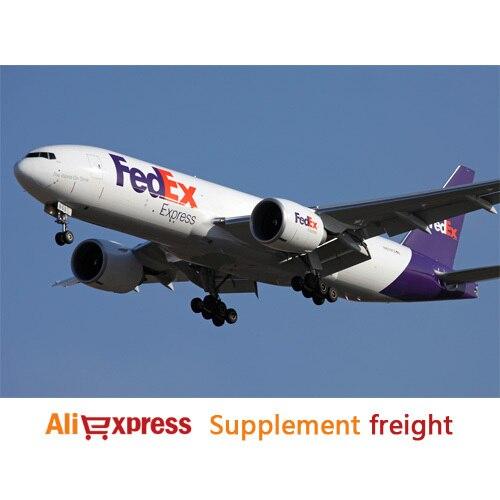 Supplement Freight