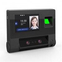 4 дюймов ЖК дисплей Дисплей Сенсорный экран Уход за кожей лица распознавания/Фингерпринта Q30
