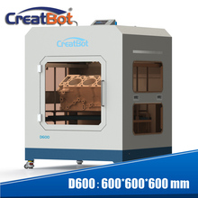 600*600*600 drag metal printer