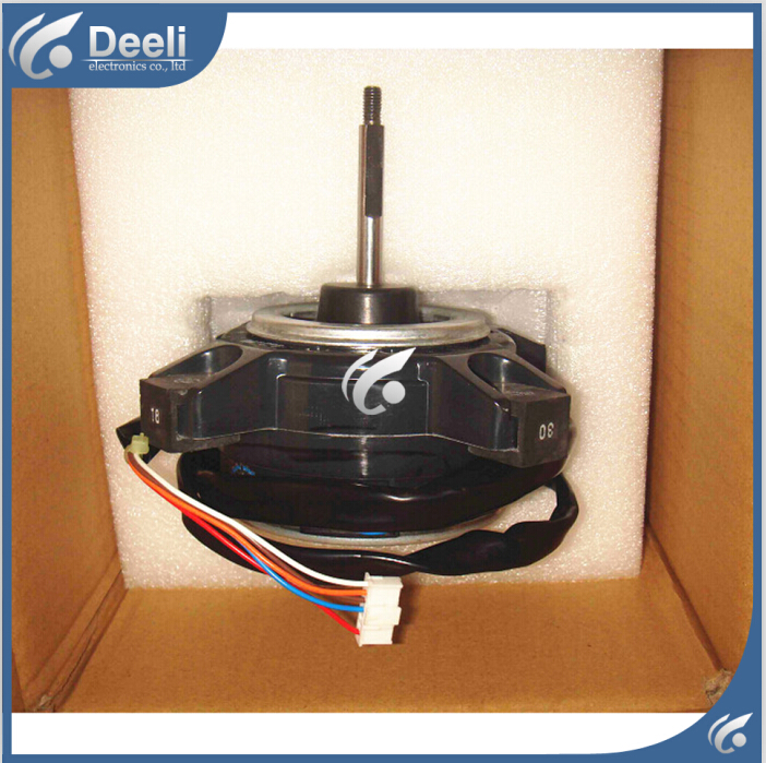 UPS / EMS good working Compatible motor for Daikin air conditioner outdoor machine motor D50X-28 D50N-28 D50F-28 ARW34F8P50DA dhl ems yaskawa servo motor sgmas c2aga su12 good in condition for industry use a1