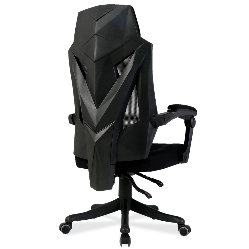 Computer Chair Household Casual Modern Simple Reclining Chair Ergonomics Multifunction Office Chair Lifted Ratating Mesh in Office Chairs from Furniture