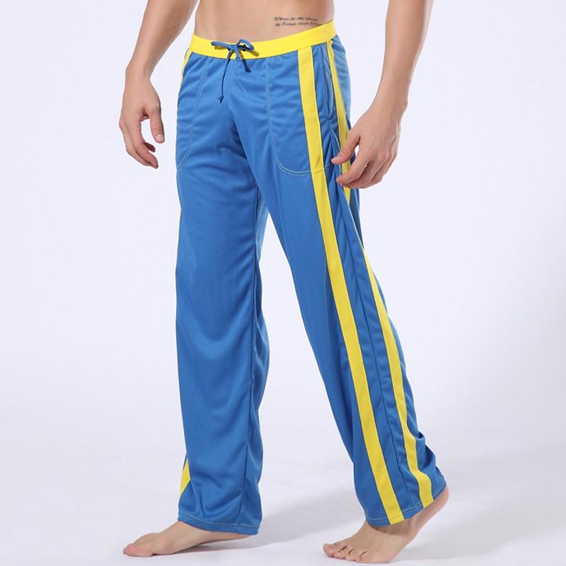 Pantalones transpirables de los hombres Comfort Tether Quick Dry - Ropa de hombre