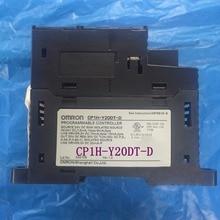 цена на PLC Controller CP1H-Y20DT-D PLC CPU 24VDC input 12 point transistor output 8 point