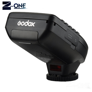 Image 4 - In Stock Godox Xpro S TTL II 2.4G X System Wireless Control Remote Trigger with X1R S Controller Receiver for Sony Flash