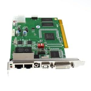 Image 5 - Linsn Ts802d Verzenden Kaart Voor Rgb Video Display Controller Ts802 Linsn Vervangen Linsn Controlesysteem Ts801 Ts801d Verzenden Kaart
