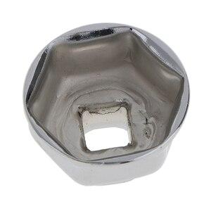 Image 5 - 36mm Filter レンチ車の修理ツールソケットヘビーデューティ防錆 llave パラフィルトロフィー filtrer cle 車の修理ツール