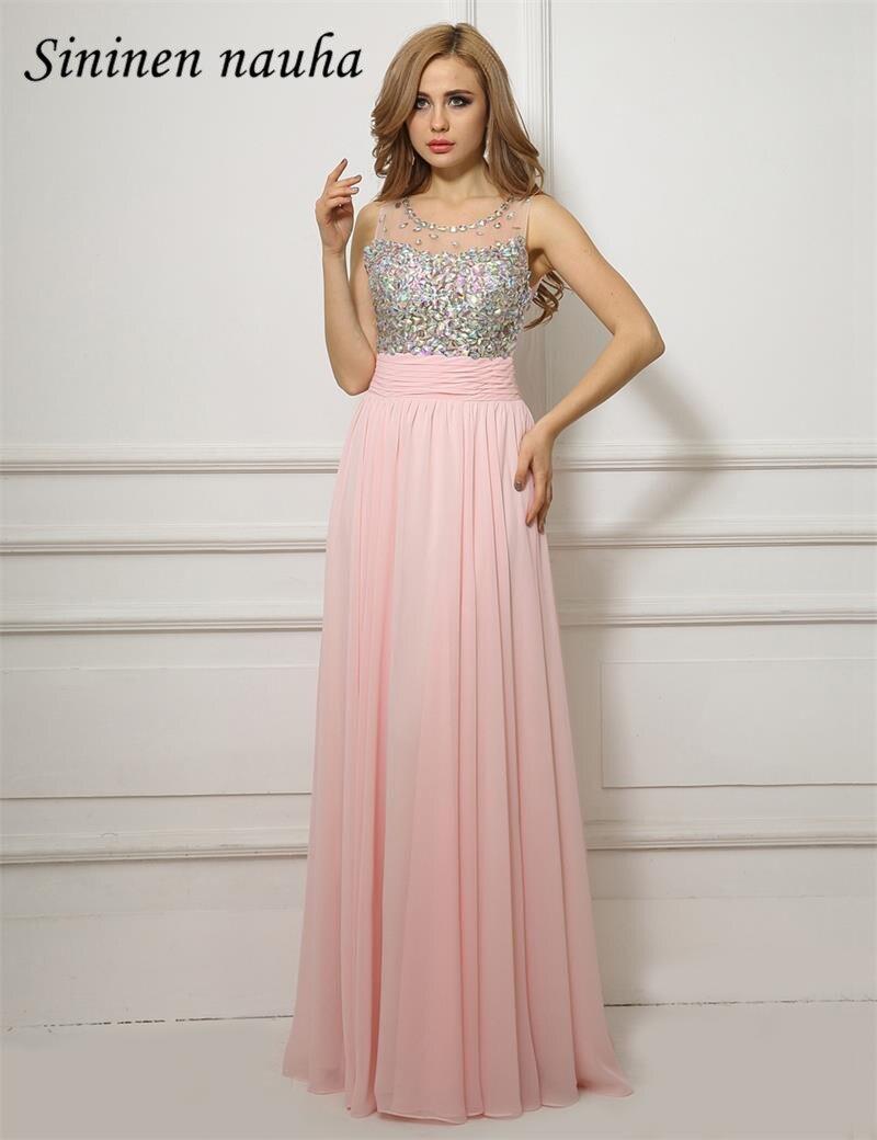 Tienda Online Vestidos De Noche largos Formal vestido De lentejuelas ...