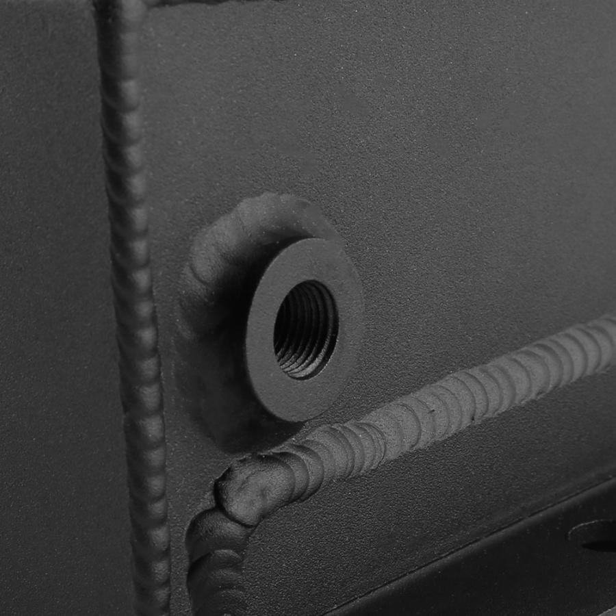 Réservoir d'eau auxiliaire de bouilloire de Dissipation thermique de voiture en aluminium 1.6L idéal pour la Modification des accessoires de voiture de réservoir d'huile - 4