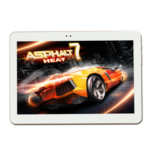 4G LTE V109 tablet PC de 10.1 PULGADAS ips Android 6.0 teléfono llamada MTK6735 2 GB/16 GB teclado 1280X800 IPS de Cuatro Núcleos de 2MP + 5MP GPS FM WIFI