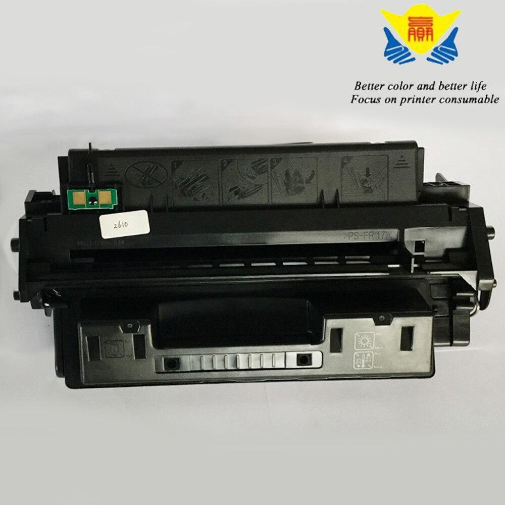 Jianyingchen Black Suitable Toner Cartridge Q2612X Alternative For Hp Laserjet 1010 1015 1018 1020 1022 3015 3030 3050