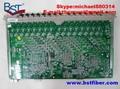 Служба закупок ZTE Карты ZXA10 Доска 16 Портов GPON Доска GTGH для ZTE C300 C320 OLT с 16 SFP Модули.