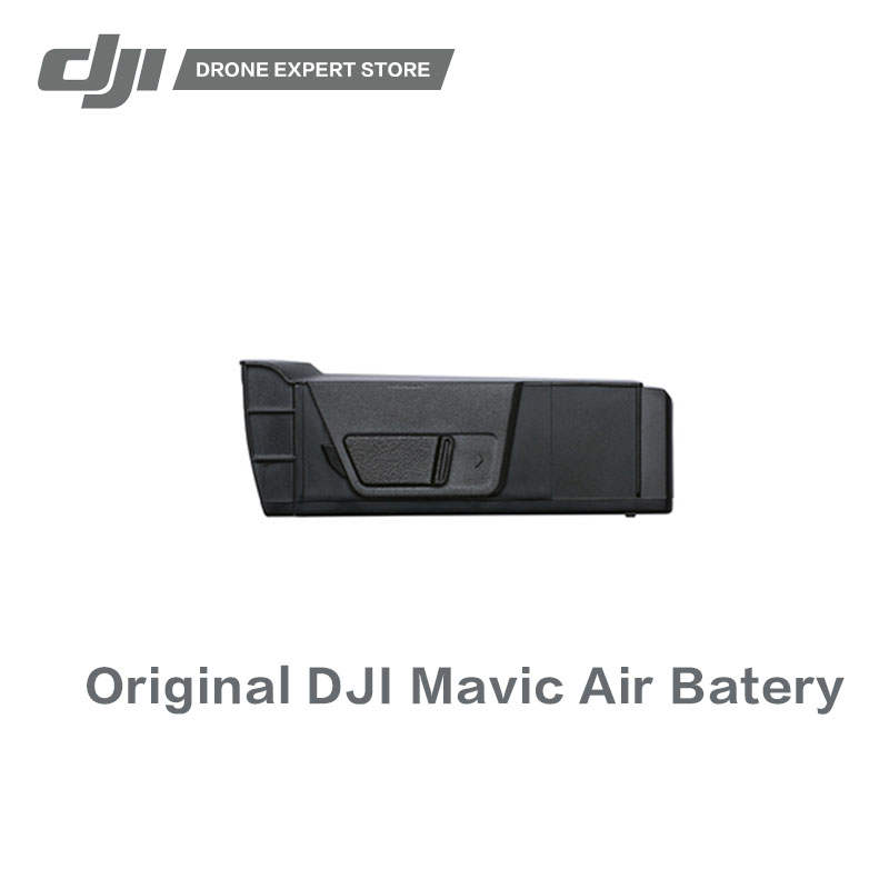Original Mavic Air Intelligent Flight Battery DJI Batteries 2375mAh Max. 21 Minutes Flying Time