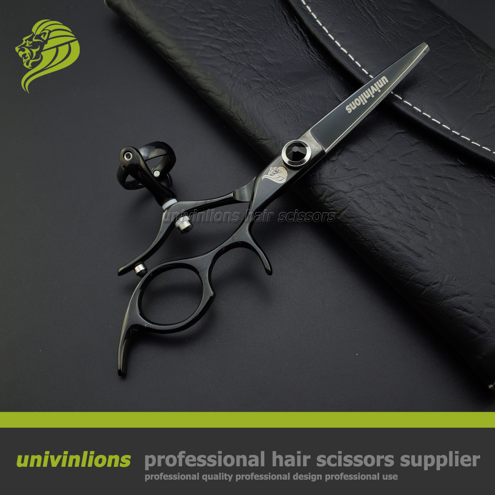 5 5 Quot Swivel Thumb Hair Cutting Shears Japanese