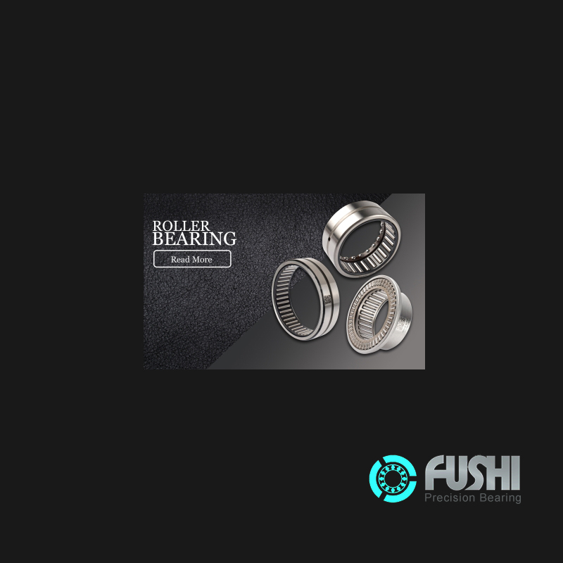 RNA4826 Bearing 145 165 35 mm 1 PC Solid Collar Needle Roller Bearings Without Inner Ring