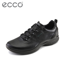hot deal buy 2018 ecco fashion classic men's casual shoes outdoor footwear breathable sport walking shoes waterproof casual sneakers shoes