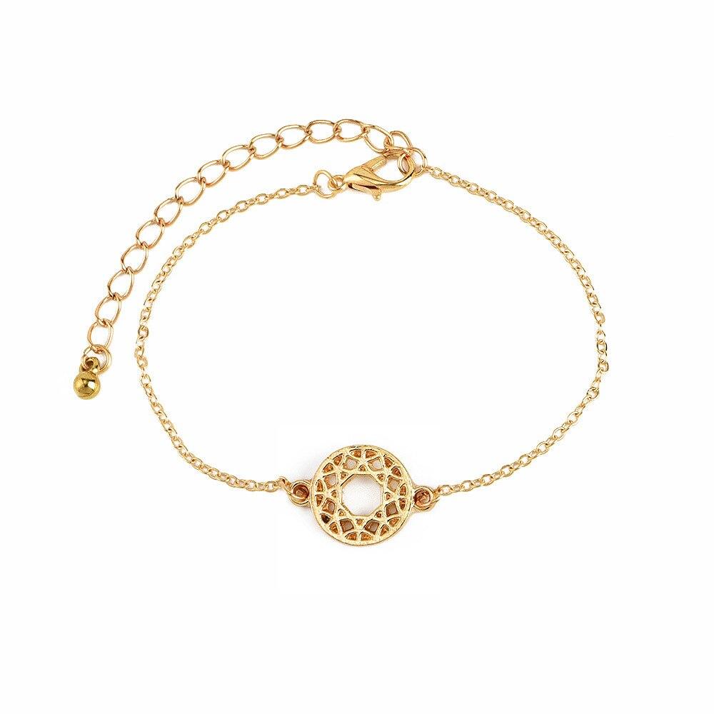 4 հատ / հավաքածու Կանանց նորաձևության - Նորաձև զարդեր - Լուսանկար 4