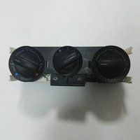 ELISHASTAR New Air Conditioning Climate Control Switch For POLO 6Q0819445 6Q0 819 445 2002 2005