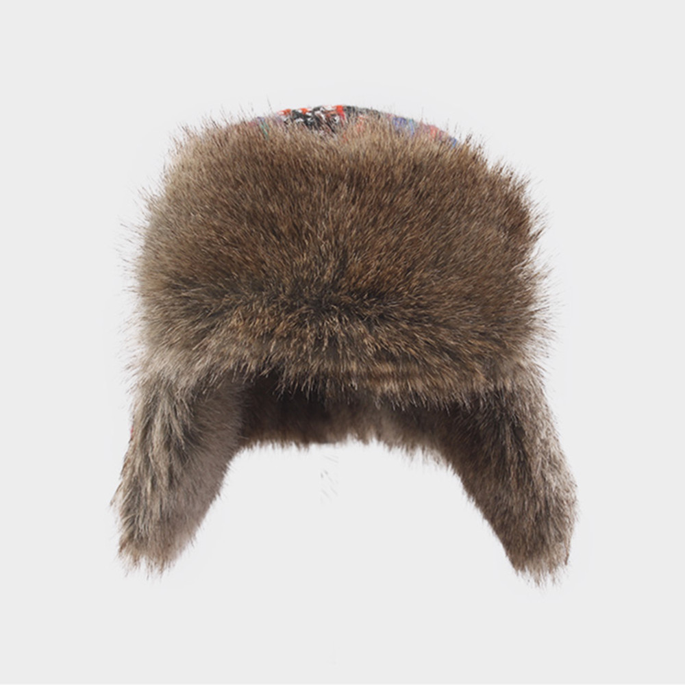 914712b3 Kenmont Winter Unisex Children Kids Boys Girls Warm Ski Hat Trapper Russia  Bomber Cap 2334-in Hats & Caps from Mother & Kids on Aliexpress.com |  Alibaba ...