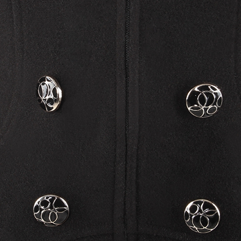sisjuly чернокожих женщин пальто с длинными рукавами тонкий осень смесь пальто молния моды длинные повернуть вниз воротник зима женщины плащ 2017