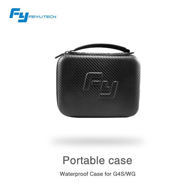 FY portátil caso para G4S
